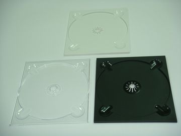 單片CD指姆盤<br> Single CD Digit Tray<br>產品圖