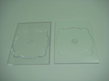 單片DVD指姆盤<br> Single DVD Digit Tray<br>產品圖